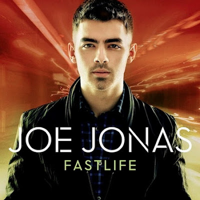 Joe Jonas - Make You Mine Lyrics