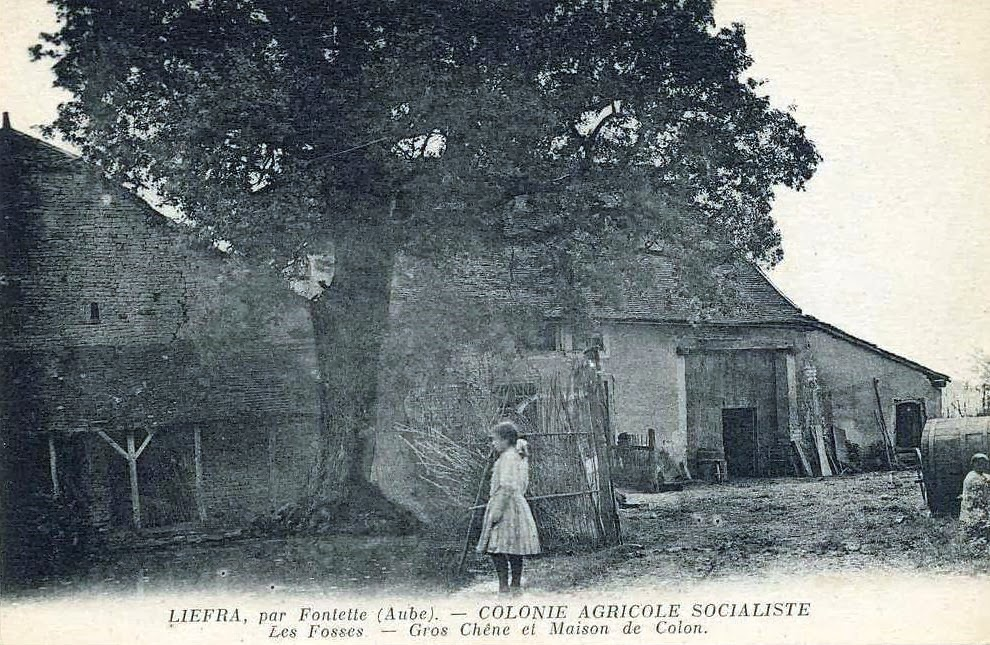 Colonie agricole socialiste Liefra+colonie+socialiste+gros+chene