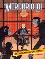 Mercurio Loi #9