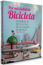 Por mi ciudad en bici