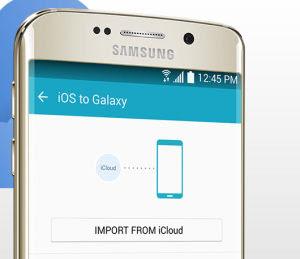 Importazione dei contatti archiviati su una scheda SIM