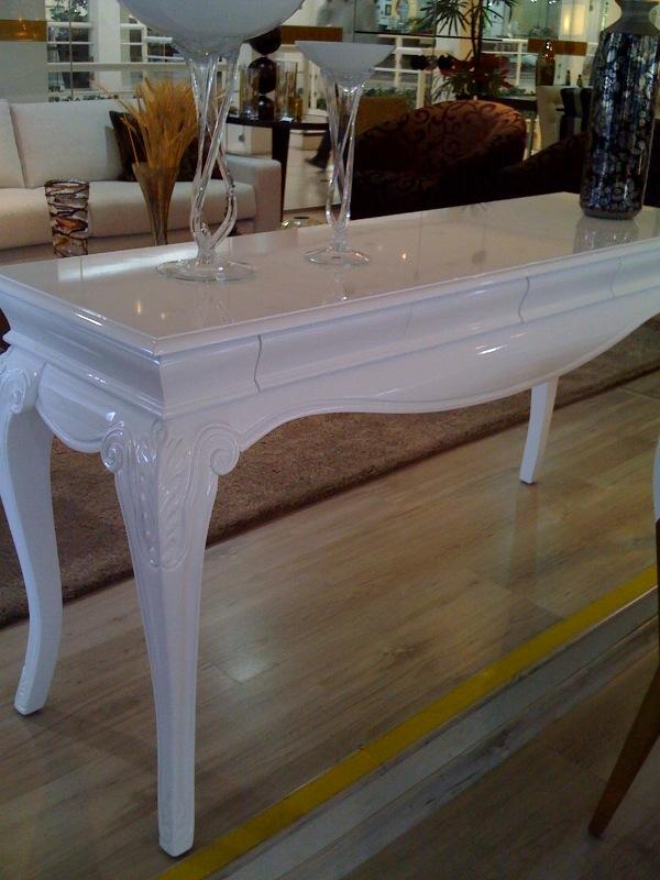 decoracao de sala luxo:Decoração de Sala de Jantar Estilo Classico – Moveis de Luxo