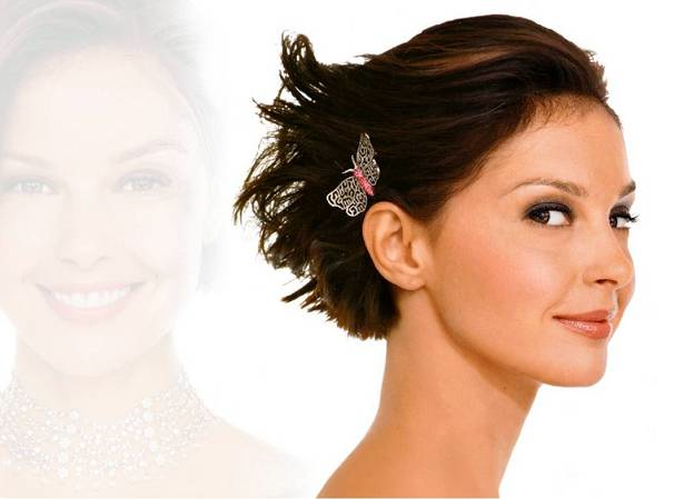 Wedding Hairstyles For Short Hair Gallery-003
