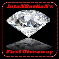 """IntaNBerliaN's First Giveaway"""