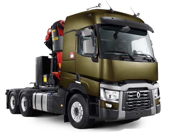 renault trucks euro 6 mascarello cabines blog. Black Bedroom Furniture Sets. Home Design Ideas