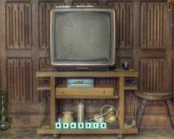Juegos de Escape Asylum VI