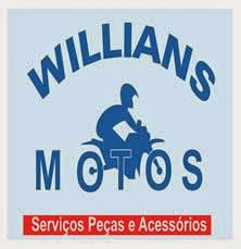 WILLIANS MOTOS