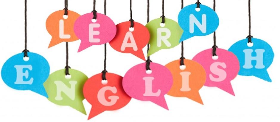learn English through readings!