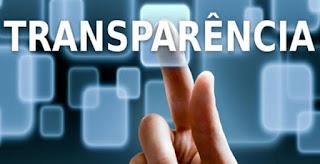Ranking da transparência nacional, Pedra Lavrada ficou na 6ª posição, Baraúna 22ª e Picuí 63ª