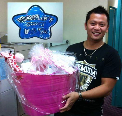 Accountant Gift Basket4