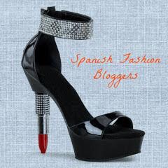 Miembro de Spanis Fashion Bloggers