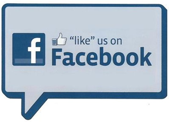 Like BITS on Facebook