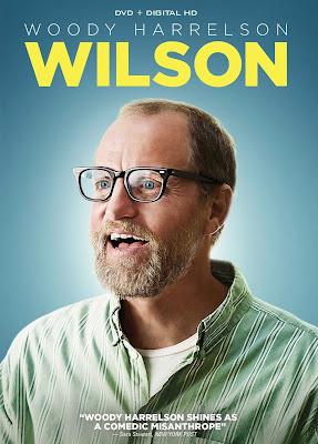 Filme Poster Wilson