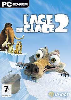 Ice Age 2 Pc