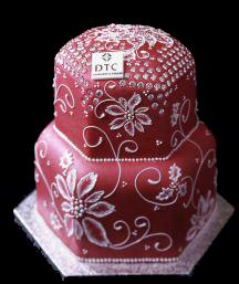 Сватбена Торта Китай