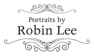 Portraits by Robin Lee