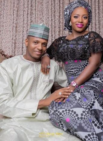 zamfara state governor daughter wedding