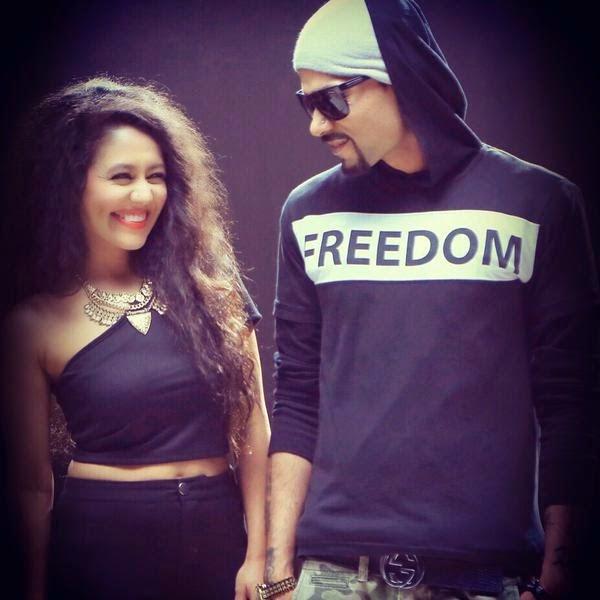 BOHEMIA & Neha Kakkar - Akhiyan (Coming Soon) 2015