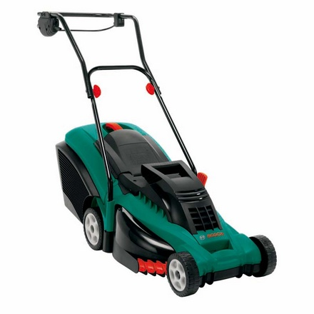 Earthwise Reel Mower review