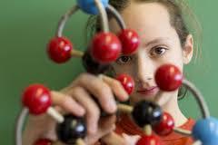 Пятиклассница открыла новое химическое вещество. Американская школьница Клэр Лэйзен (Clara Lazen). Математика для блондинок.