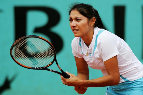 Biografia Paola Suarez Biography - Tenista Player Argentina
