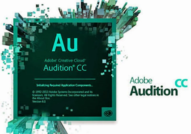 Record, edit, and create audio content with Adobe Audition's comprehen