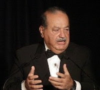 everything under the sun pic showing one among top 10 richest people of world Carlos Slim Helu