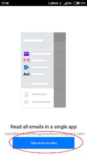 cara membuat email yahoo facebook
