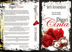 MINI NOVEL : DIGARI CINTA