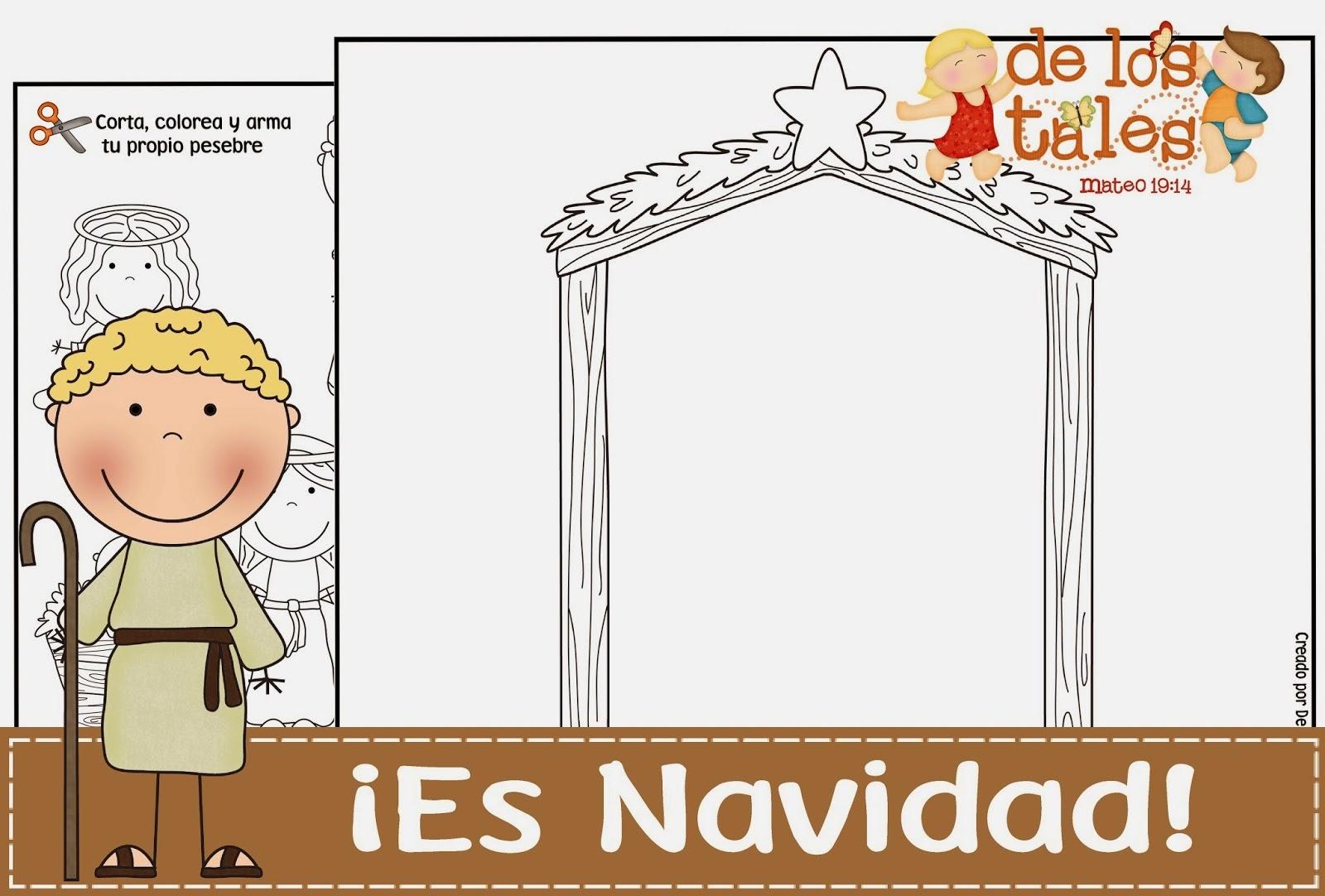 http://delostales.blogspot.com/2014/12/navidad-arma-la-escena.html
