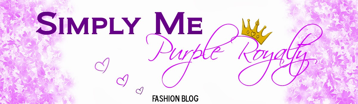 Simply Me Purple Royalty