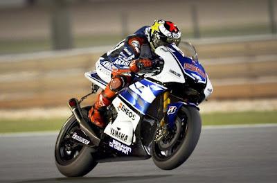 Lorenzo Juara motoGP Silverstone 2012