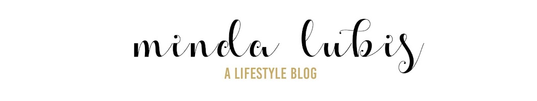 a blog by minda Lubis