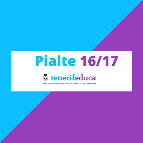 Un año más con PIALTE