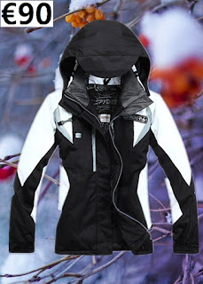 discount spyder rival jacket boy's