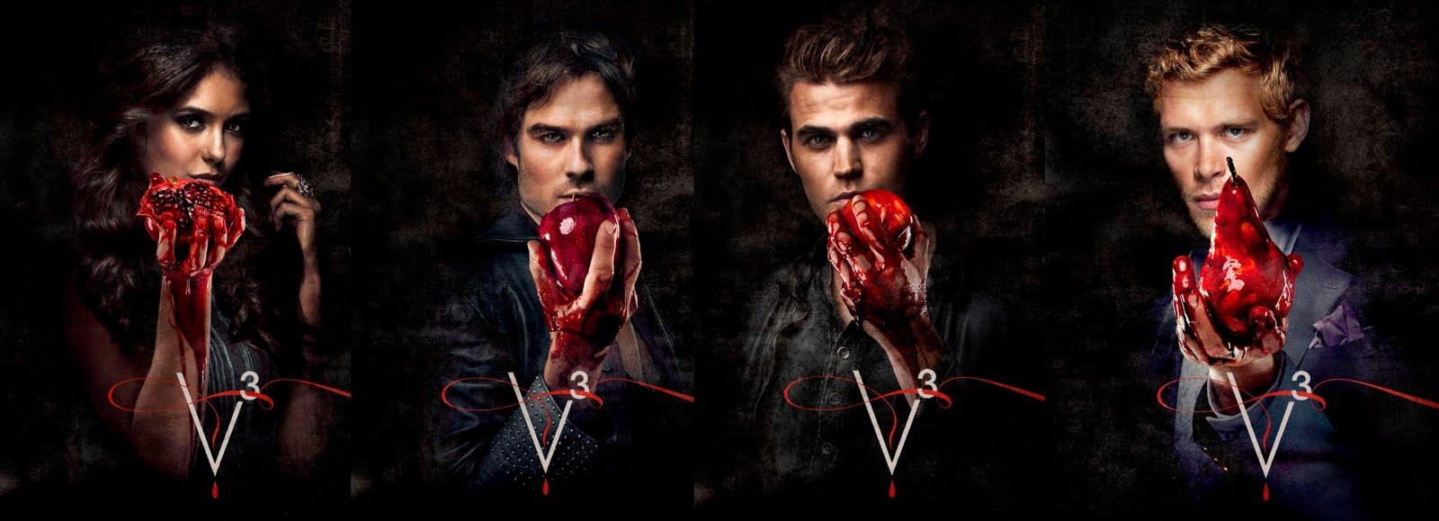 Diários do Vampiro Portugal