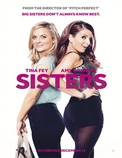 Ver Hermanísimas (Sisters) (2015) Online