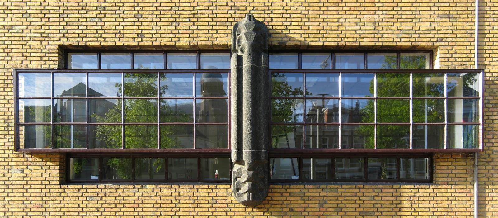 Architecten provincie groningen: siebe jan bouma 1899  1959