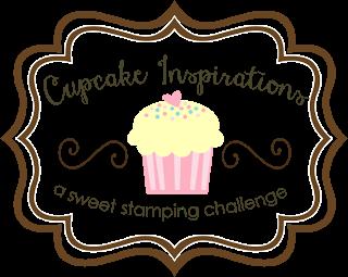 Cupcake Inspirations Challenge Blog