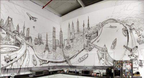 00-DeckTwo-Cityscape-Mural-Drawings-www-designstack-co