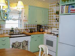 Retro \'50s Decorating Ideas ~ All about Home and House Design