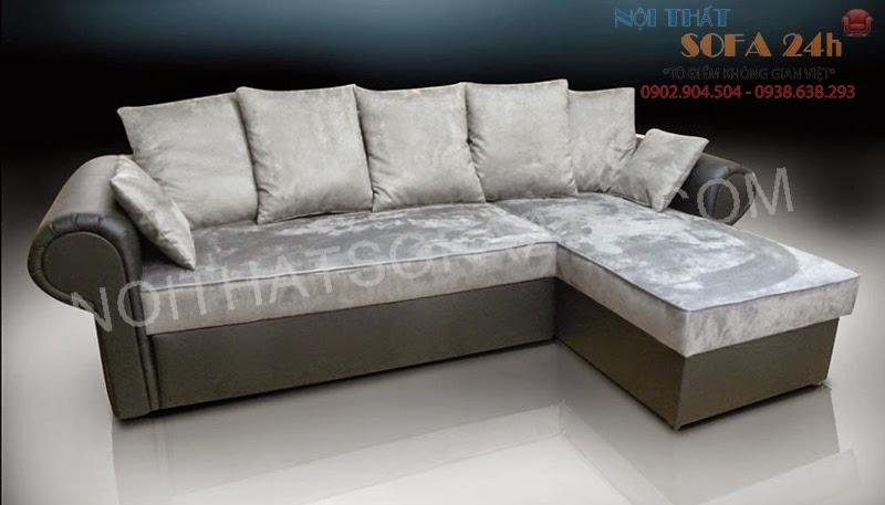 Sofa góc G188