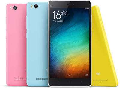 Review Xiaomi Mi 4i Specification and price
