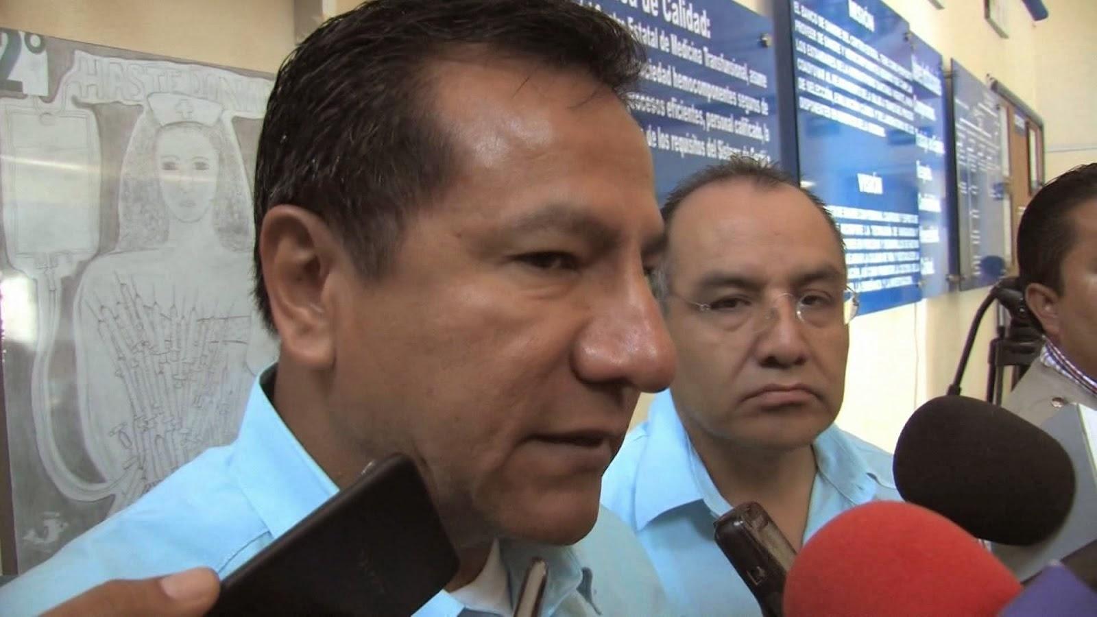 Lázaro Mazón Alonso