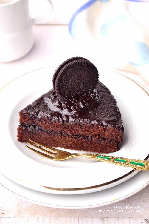 Cake Cokelat