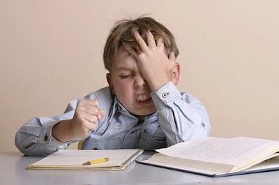 Cara Ampuh Mengatasi Anak Malas Belajar