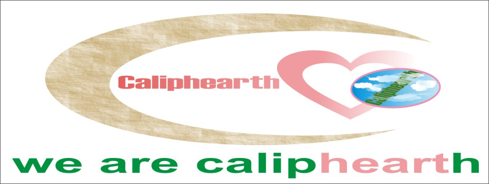 We Are Caliphearth