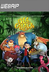 Isla Calaca (2016) WEBRip Latino AC3 2.0 / Español Castellano AC3 5.1