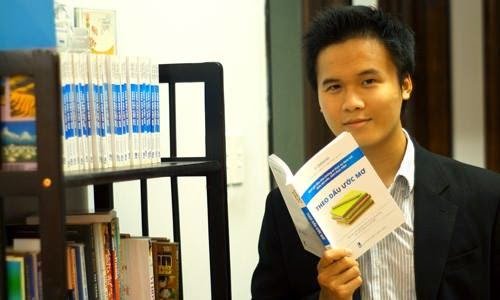 Giảng viên Nguyễn Thanh Minh, Giám đốc và Đồng sáng lập DeltaViet
