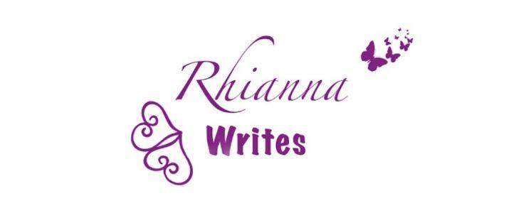 Rhianna Writes